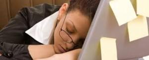 Fáradtság emészti?