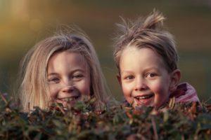 Immunrendszer erősítés gyermekek